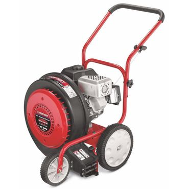 Troy-Bilt TB672 Review