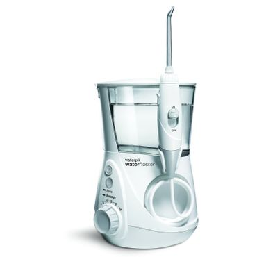 Waterpik Aquarius Water Flosser Review