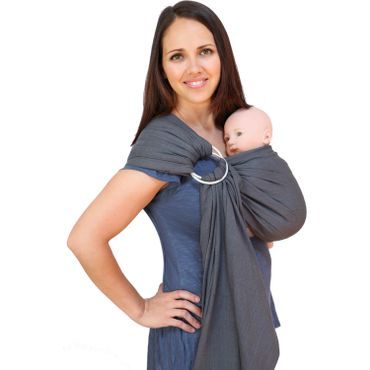 Maya Wrap Ring Sling Review