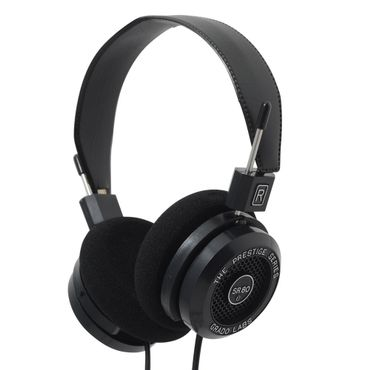 Grado Prestige SR80e Review