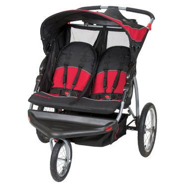 Baby Trend Expedition Double Review