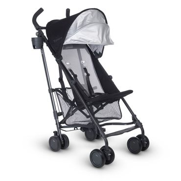 UPPAbaby G-Lite Review