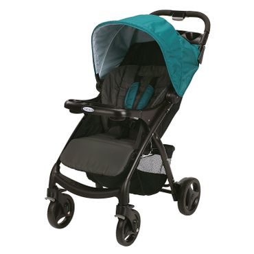 Graco Verb Review