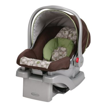 Graco SnugRide Click Connect 30 Review