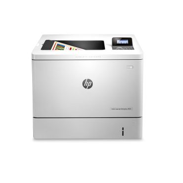 HP Color LaserJet Enterprise M553dn Review