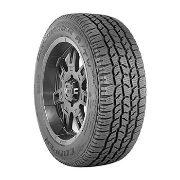 Cooper Tires Review >> Cooper Discoverer A Tw Review