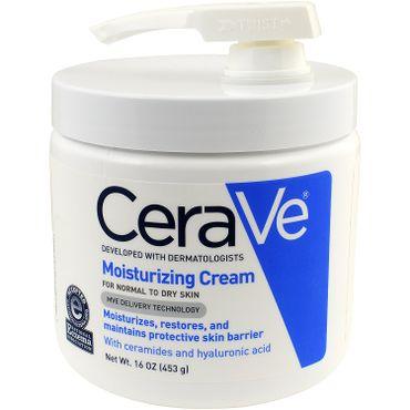 CeraVe Moisturizing Cream Review