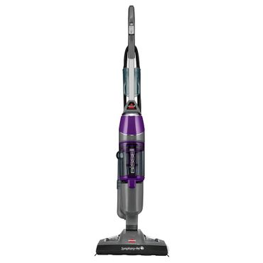 Bissell Symphony Pet Vacuum and Steam Mop