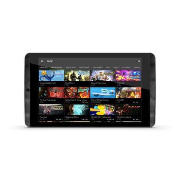 Nvidia Shield K1 Review