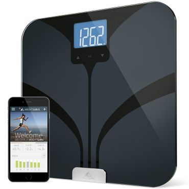 Weight Gurus Bluetooth Smart Scale Review