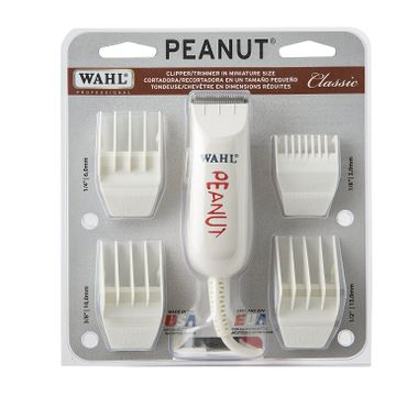 Wahl Professional Peanut Review