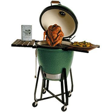 big green egg review best smoker. Black Bedroom Furniture Sets. Home Design Ideas