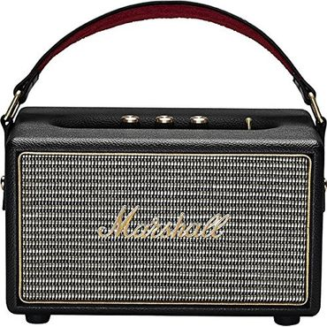 Marshall Kilburn Review