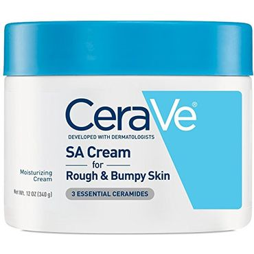 CeraVe Renewing SA Cream Review