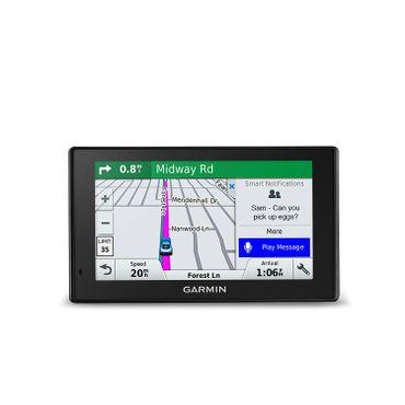 Garmin DriveSmart 61 LMT-S Review