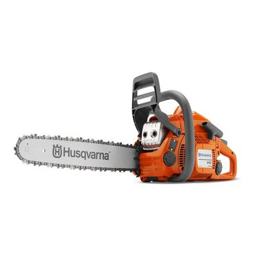 Husqvarna 440E Review