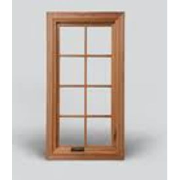 Clad Wood Windows