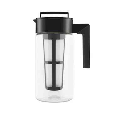Takeya Cold Brew Iced Coffee Maker Review