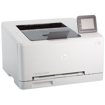 HP Color LaserJet Pro M252dw Review