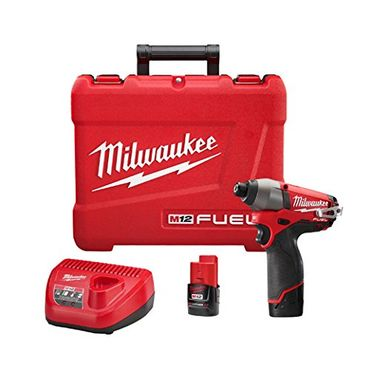 Milwaukee 2453-22 Review