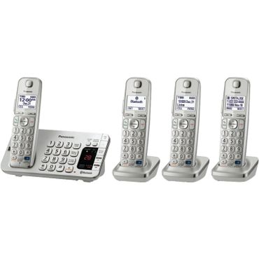 Panasonic KX-TGE274S Review
