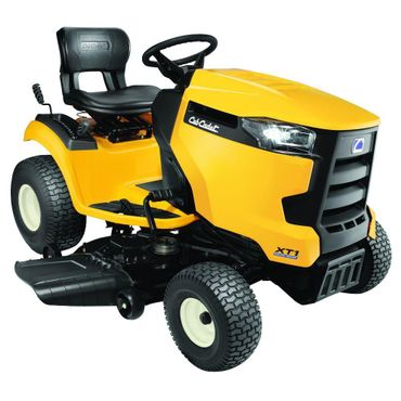 Cub Cadet XT1 LT42 Review