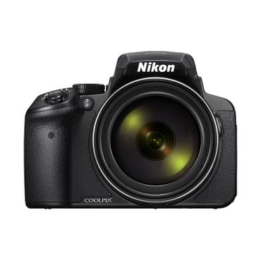 Nikon Coolpix P900 Review