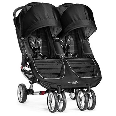 Baby Jogger City Mini Double Review