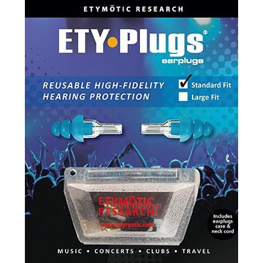Etymotic ETY Plugs Review
