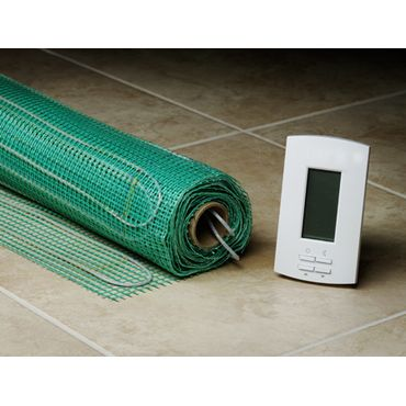 Radiant Floor Heating Review