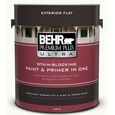 Behr Premium Plus Ultra Is The Best Exterior Paint