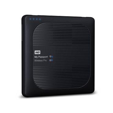 Best wireless external hard drive