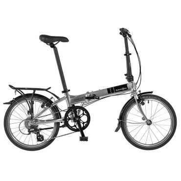 Dahon Mariner D8 Review