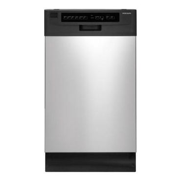 Frigidaire FFBD1821MS Review
