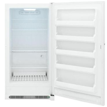 Frigidaire FFFH17F2QW Review