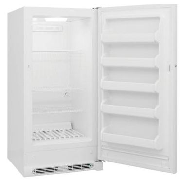 Frigidaire FFFU14F2QW Review