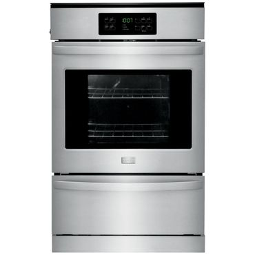 Frigidaire FFGW2425QS Review