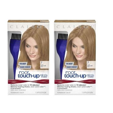 Clairol Nice 'n Easy Root Touch-Up Review