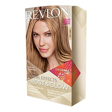 Revlon Color Effects Frost & Glow Review