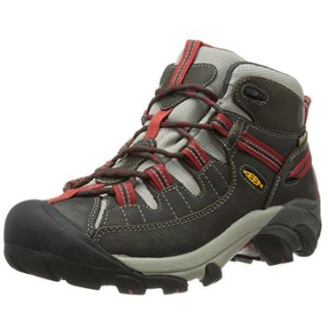 df480f12d7fc Best Hiking Boots - Hiking Boot Reviews - 2018