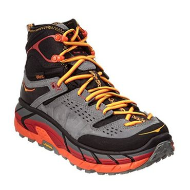 Hoka One One Tor Ultra Hi Review