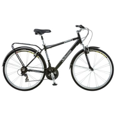 Schwinn Discover Review