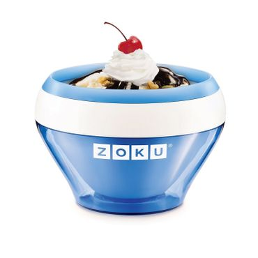 Zoku Ice Cream Maker Review