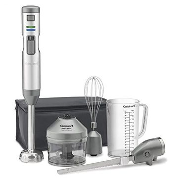 Cuisinart CSB-300 Review