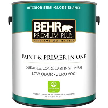 Behr Premium Plus Enamel Review Best Reviewed