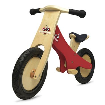 Kinderfeets Balance Bike Review
