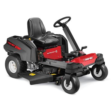 Troy-Bilt Mustang Pivot 46 Review