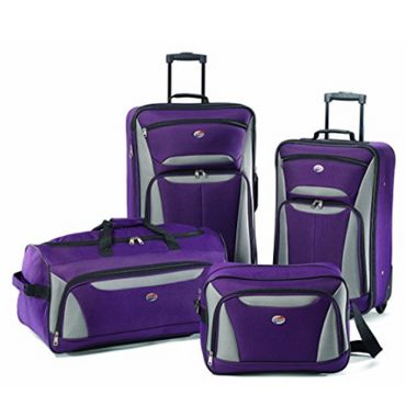 Best luggage set
