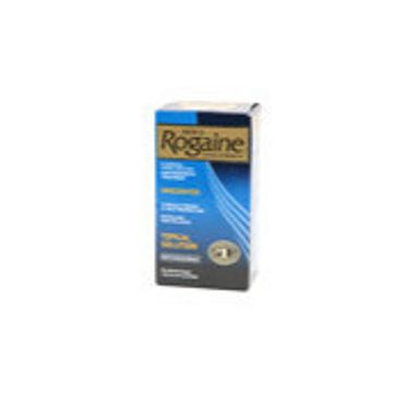 Mens Rogaine Extra Strength Hair Regrowth Treatment (5% minoxidil)