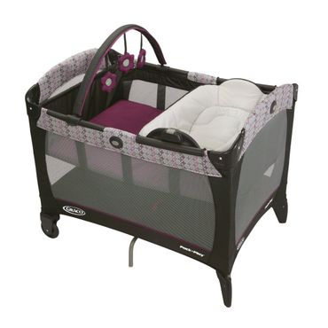 8b6a1442d78 Best Mini Cribs - Best Portable Cribs - 2018